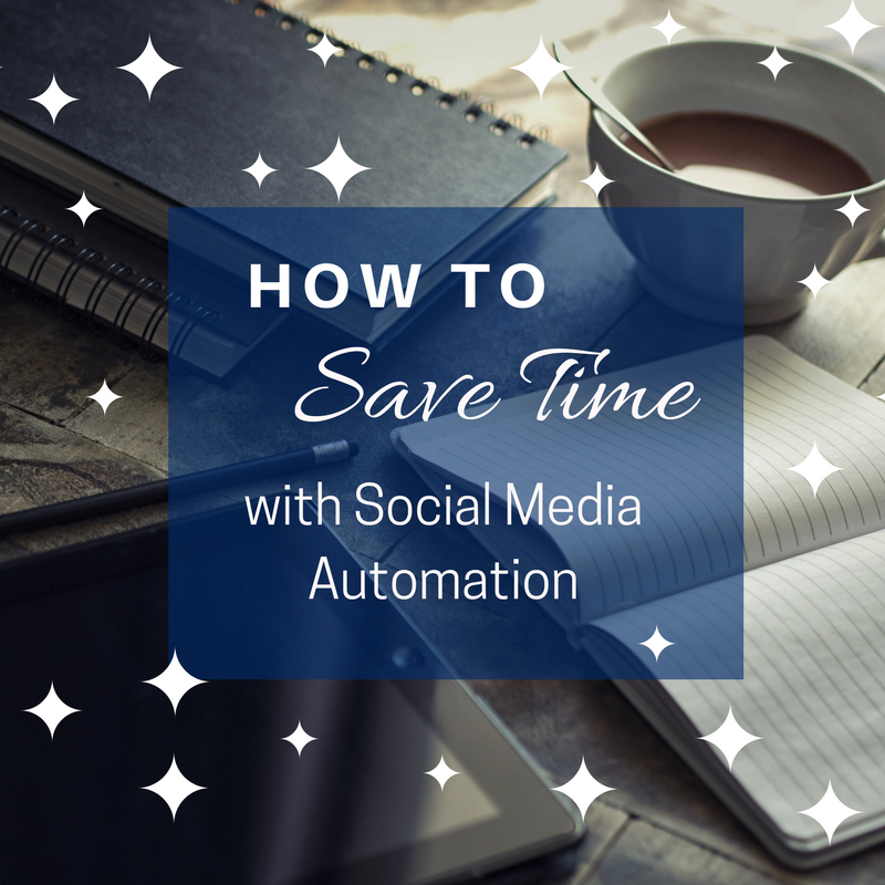 How to Save Time with Social Media Automation