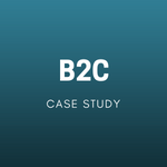 b2b case study marketing automation