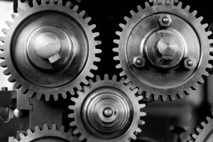 gears marketing automation