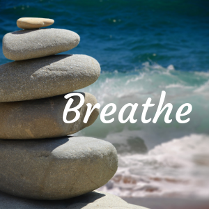 Breathe zen picture